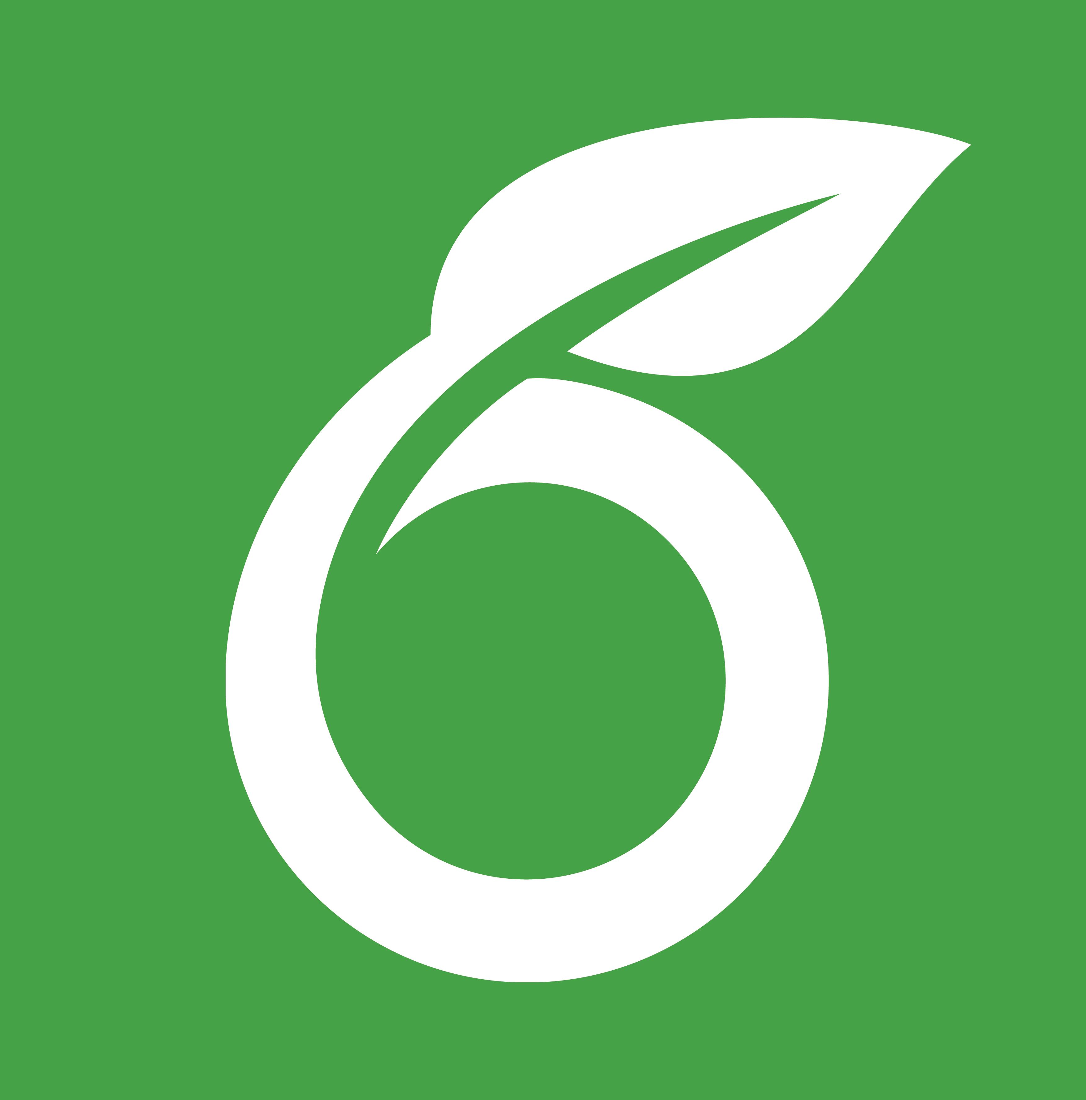 Offizielles Logo von Overleaf